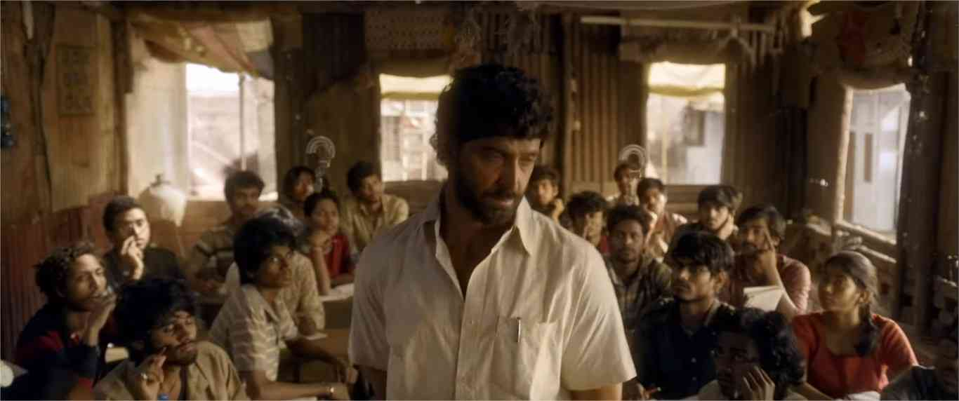 Hrithik Roshan Super 30 New Promo Released Officially by team