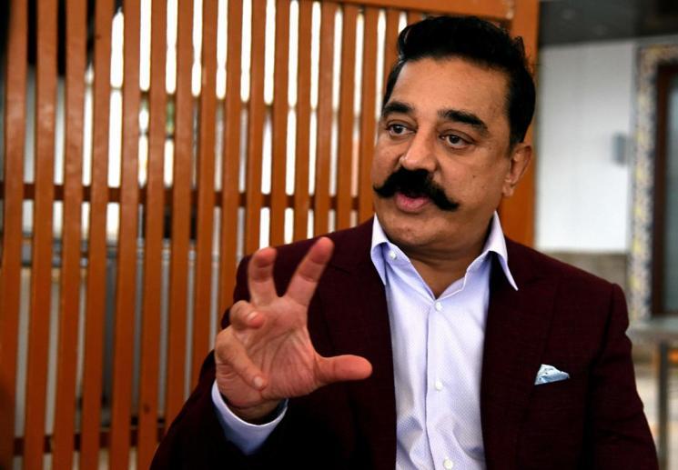 Kamal Haasan mourns the death of Havildar Pazhani from Ramanathapuram