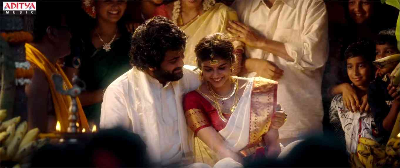 Ranarangam Video Songs Promo Kalyani Priyadharshan