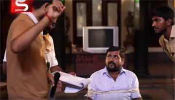 Petromax Exclusive Making Tamannaah Yogi Babu
