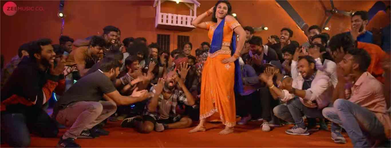Dhruva Indhuja Super Duper Trailer Released