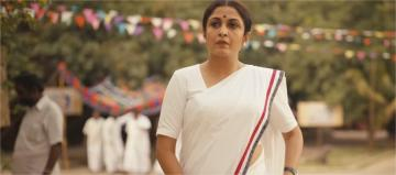Queen Tamil Trailer Ramya Krishnan Anikha GVM