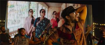 Gangleader Gang-u Leader Telugu Lyric Nani Anirudh
