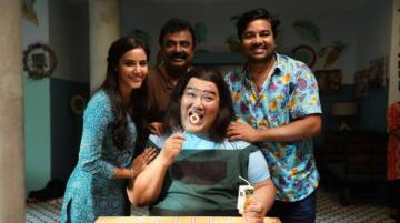 Sumo Teaser on Dec 10th Mirchi Shiva Priya Anand