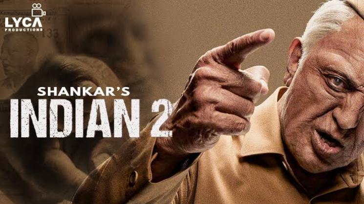 Kamal Indian 2 Kajal Aggarwal Joins Shoot Shankar