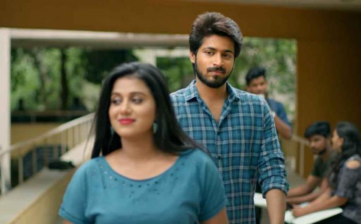 Harish kalyan kannamma Video Song 50 Million Views
