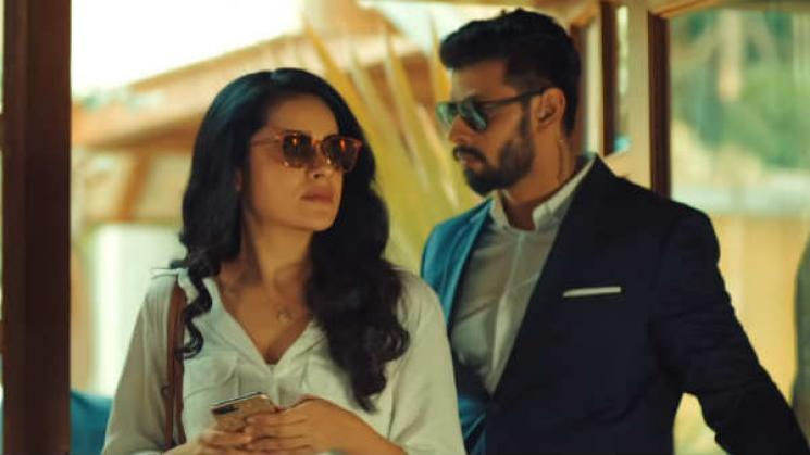 Gautham Menon About Shoot Of Joshua After Lockdown