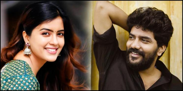 Kavin Amirtha Aiyer Lift First Look Poster Released