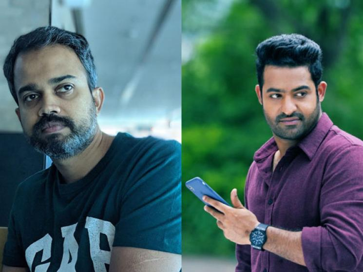 Jr NTR To Team Up With KGF Director Prasanth Neel