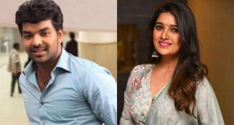 Vani Bhojan pairs Opposite Jai in Web Series