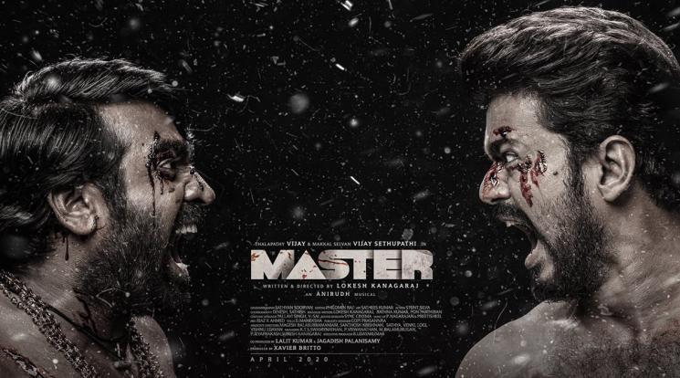 Master Director Lokesh kanagaraj Instagram Live