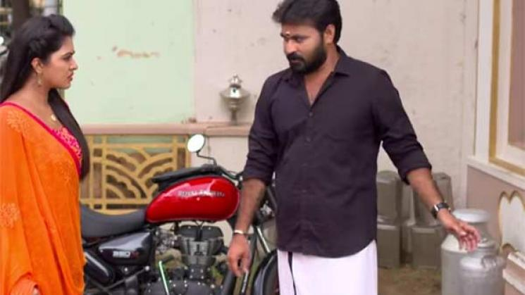 Zee Tamil Nachiyarpuram Serial Final Day Shoot