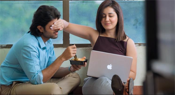 World Famous Lover Trailer Vijay Deverakonda