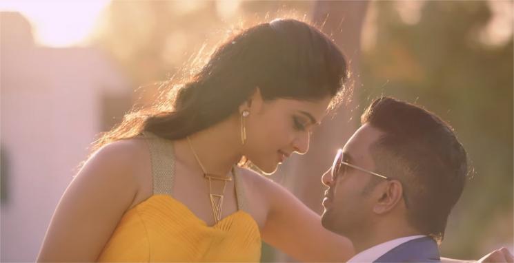 Server Sundaram Kannaal Modhadhey Video Song