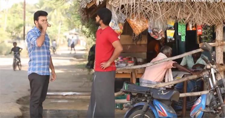 Pandian Stores Jeeva Kathir To Buy A New Bike