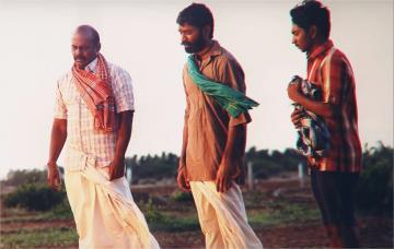 Asuran Kannazhagu Rathiname Lyric Dhanush GVP