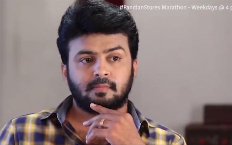 Pandian Stores Meena Plans To Quit Job