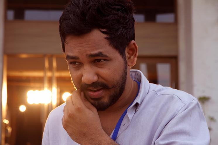 Hiphop Tamizha Throwback Dance Rehersal Video