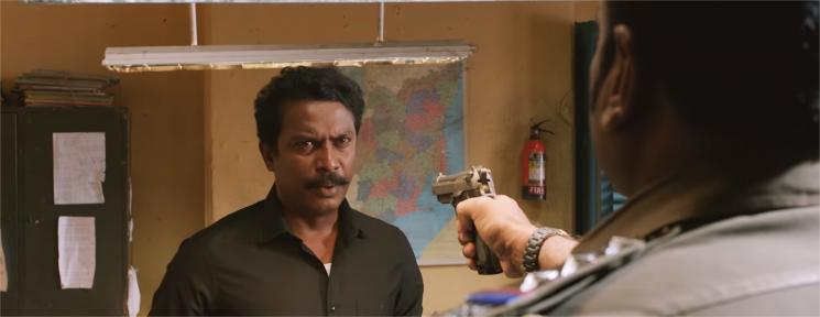 Sangathalaivan Trailer Samuthirakani Ramya Vj