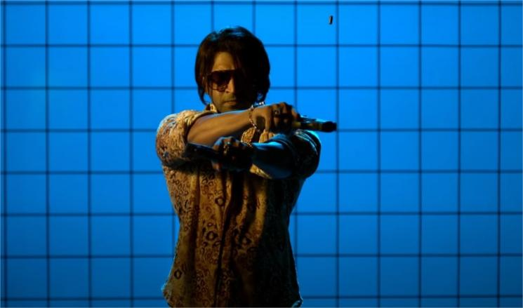 MAFIA Dexter Theme Video Song Arun Vijay
