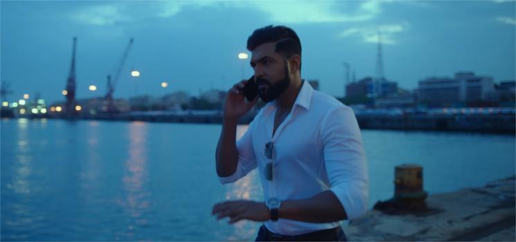 Mafia Vedan Vandhaacho Video Song Arun Vijay