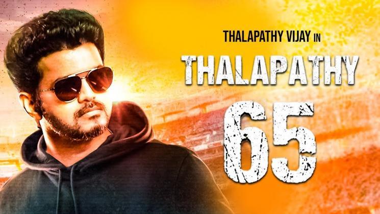 Thalapathy 65 Vijay Shankar Anirudh Denial
