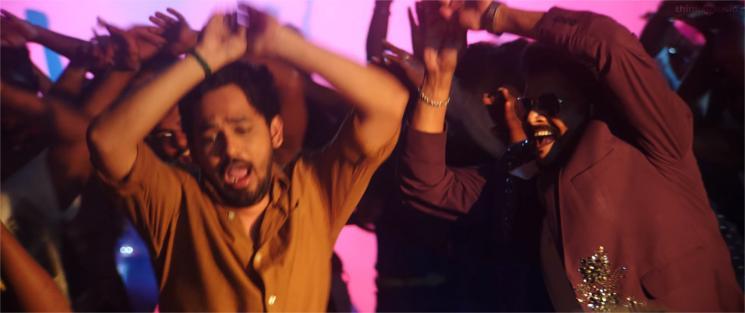 Naan Sirithal Happy Birthday Video Hiphop Tamizha