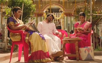 Sivakarthikeyan Namma Veettu Pillai Official Trailer