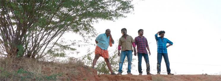 Panni Kutty Official Trailer Yogi Babu Karunakaran