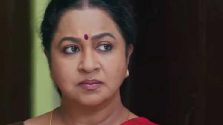 Radhika Sarathkumar Chithi 2 Premiers On Jan 27