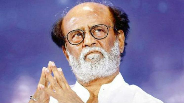 Rajinikanth Note on Twitter Video Disabled Corona