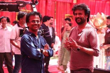 Darbar Audio Launch on Dec 7th Rajini Anirudh ARM