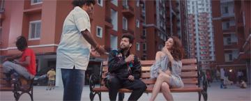 Bigboss 3 Promo Tharshan Cheran