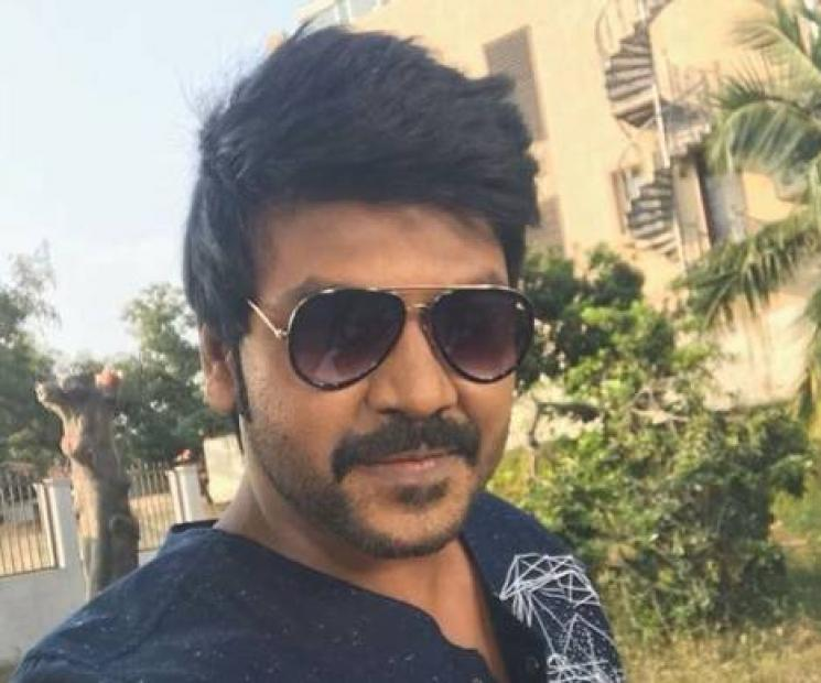 Raghava Lawrence To Act in Chandramukhi 2