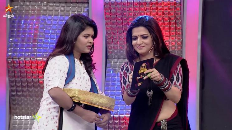 DD Dhivyadharshini Announces Enkitta Mothathe 3