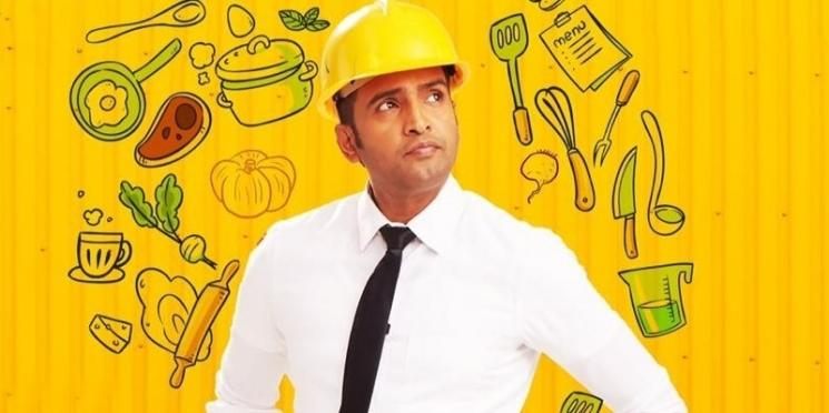Santhanam Server Sundaram Will Release In Theatre