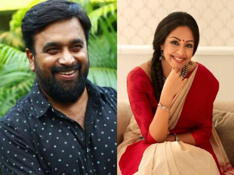 Jyothika Sasikumar Film Update By DOP Velraj