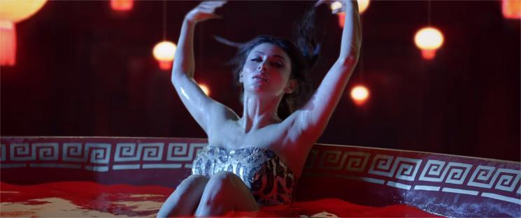 The Naari Naari Song Made In China Mouni Roy