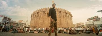 Asuran Release Promo 4 Dhanush Vetri Maaran GVP