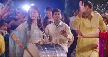 Varsha Bollamma Choosi Choodangaane Teaser