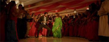 Bigil Bigil Bigiluma Video Vijay Nayanthara ARR