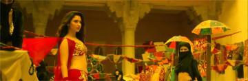 Lights Camera Action Telugu Action Vishal Rana