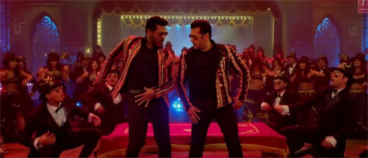 Munna Badnaam Hua Dabangg 3 Salman Khan