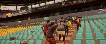 Bigil Singappenney Video Vijay Nayanthara ARR