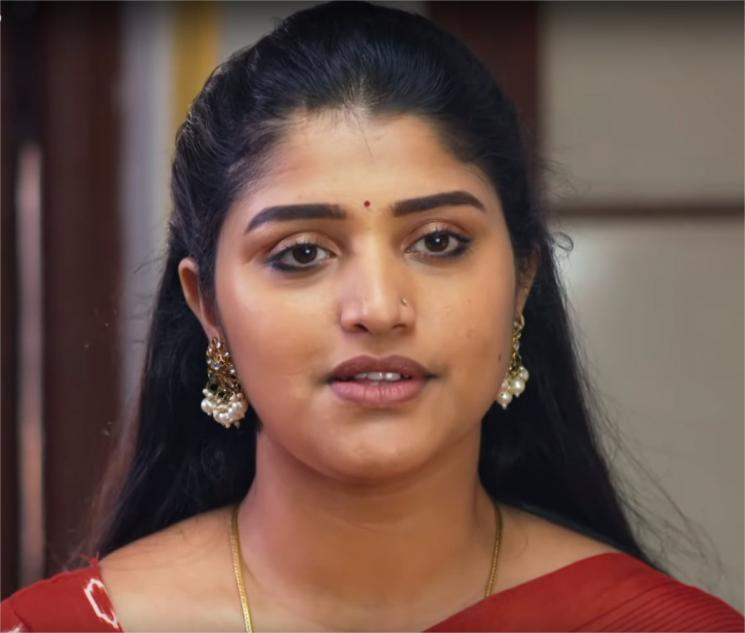 Thirumanam Promo 5 March 2020 Santosh janani