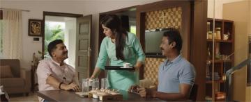 Kaappaan Deleted Scene 2 Suriya Arya Sayyeshaa