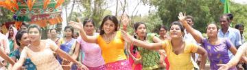 Saama Kozhi LyricalAayiram Jenmangal GV Prakash