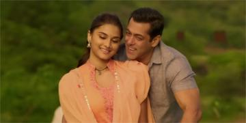 Dabangg 3 Awara Video Salman Khan,Sonakshi S