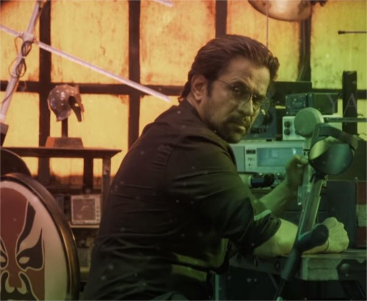 Dabangg 3 Making Awara Salman Khan Saiee Manjrekar