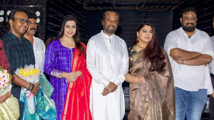 Thalaivar 168 Nayanthara Role Revealed Siva